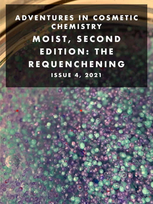 Moist, Second Edition: The Requenchening e-Zine