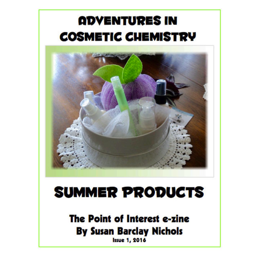 Summer Products e-Zine
