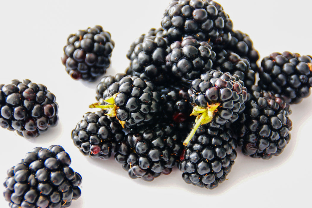 Blackberry Fruit Essence