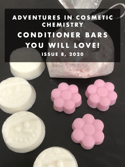 Conditioner Bars You Will Love E-Zine
