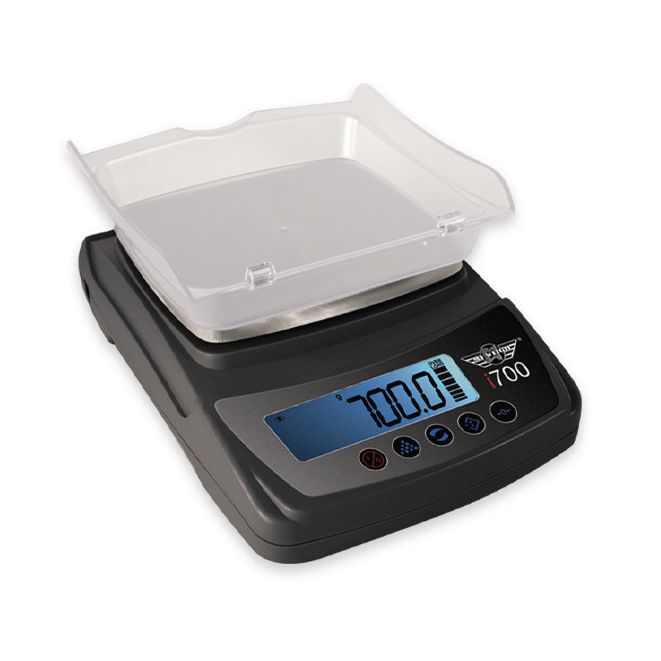 my weigh ibalance 700