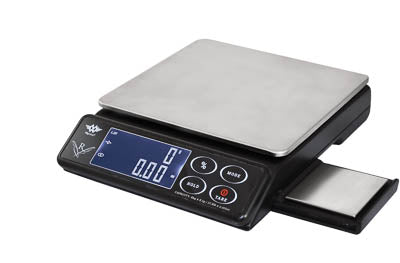 my weigh maestro scale