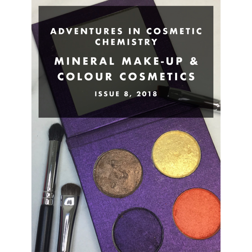 Mineral Make-Up and Color Cosmetics E-Zine