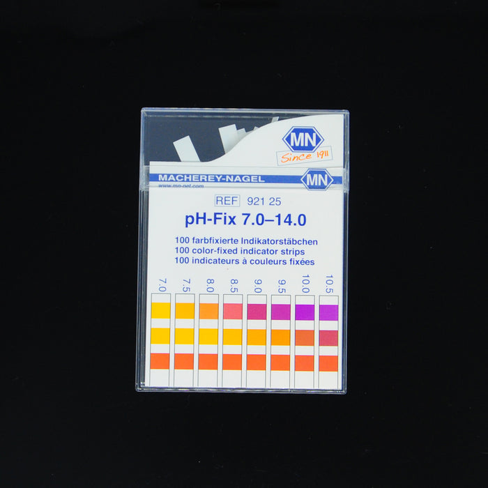 ph fix indicator strips