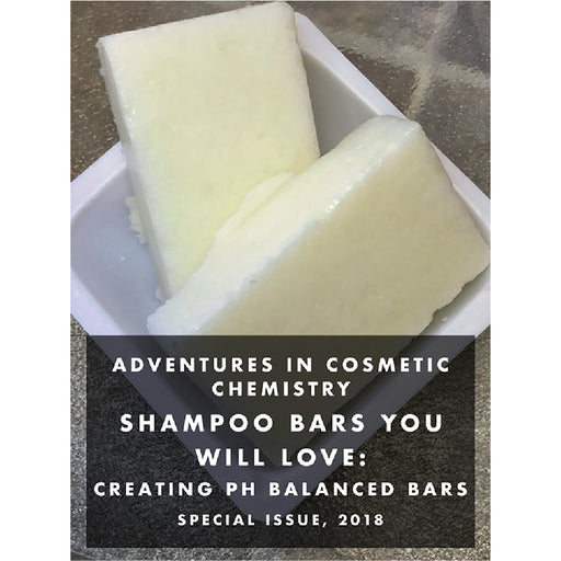 Shampoo Bars You Will Love e-Zine