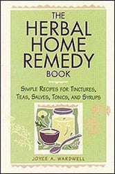 the herbal home remedy book