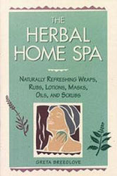 the herbal home spa