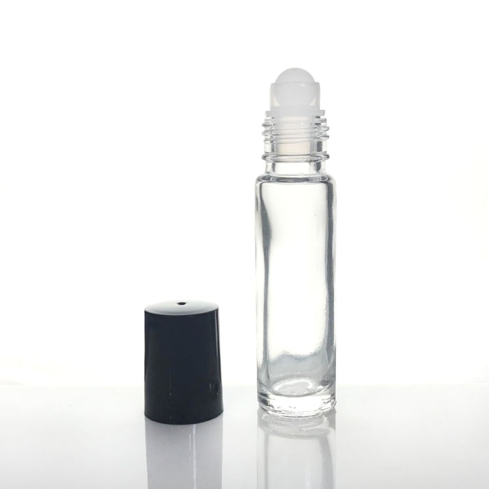 Rollerball Containers, 10ml
