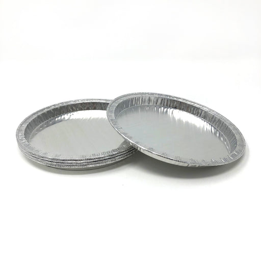 Weighing Pans, Aluminum