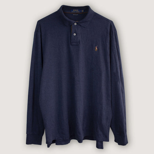Polo Long Sleeve Ralph Lauren