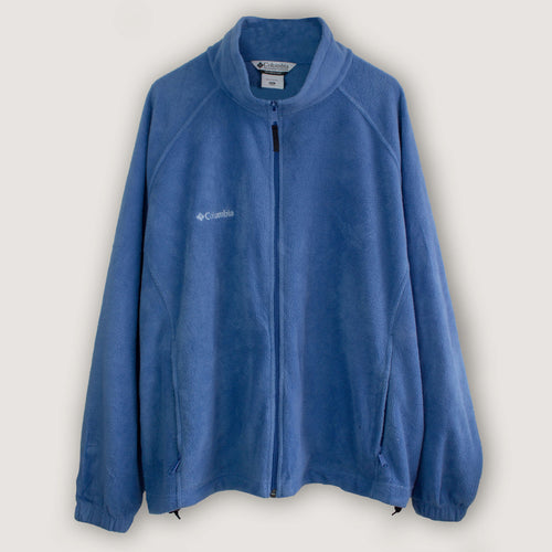 Chaqueta en Fleece Columbia