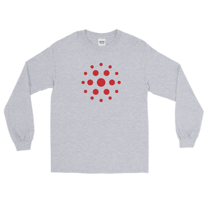 Open Orbit Long Sleeve Shirt