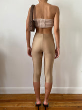 Load image into Gallery viewer, NUDE YORGAN BELT TIGHTS