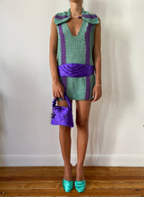 Load image into Gallery viewer, KNITTED DRESS