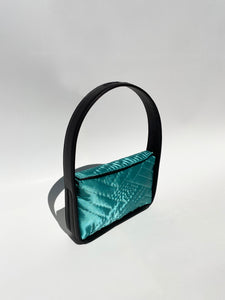 YORGAN TURQ MINI BAG