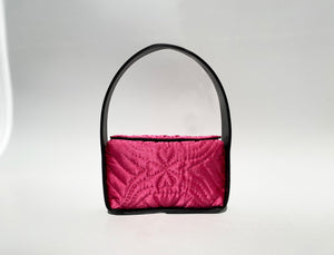 YORGAN PINK MINI BAG
