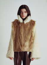 Load image into Gallery viewer, Faux Fur