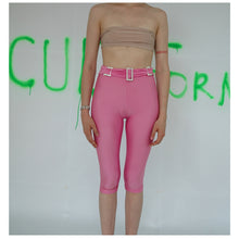 Load image into Gallery viewer, SOFT PINK MIDI TIGHTS.
