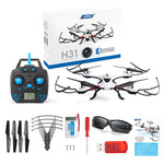 JJRC H31 Waterproof Headless Mode One Key Return 2.4G 4CH 6Axis RC Drone Quadcopter RTF
