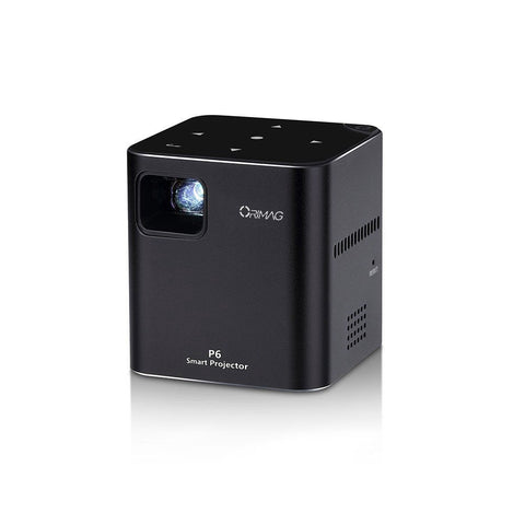 Professional 1080P SUPER Portable Wi-Fi DLP Projector