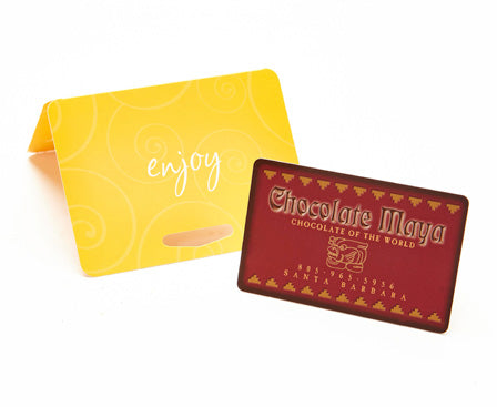 Chocolate Maya Gift Card
