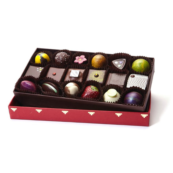 Box of 18 Chocolate Assortment