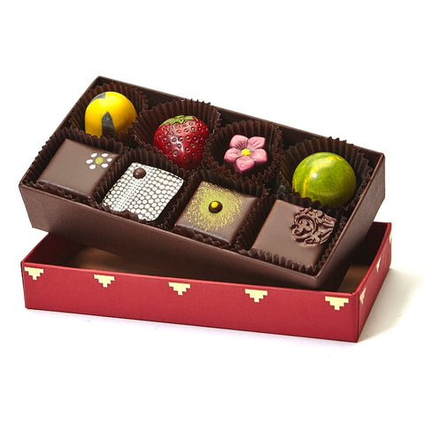 8-piece Chocolate Assortment