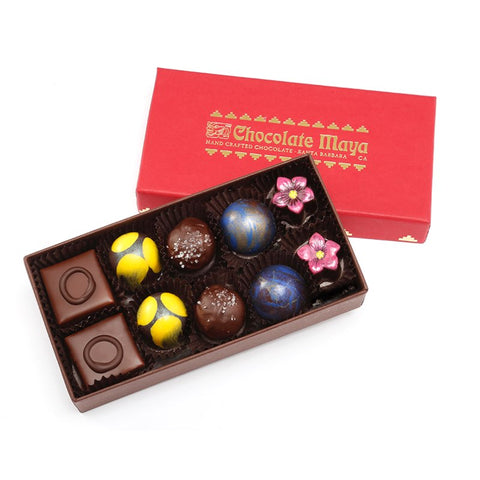 Bountiful 10-piece Chocolate Caramel Assortment