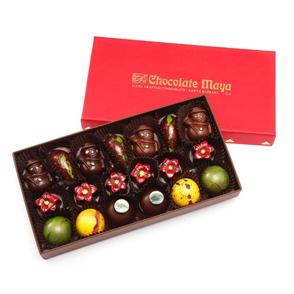 Holiday Chocolates 19-piece Assortment