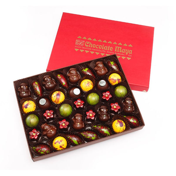 Holiday Chocolates 37-piece Assortment