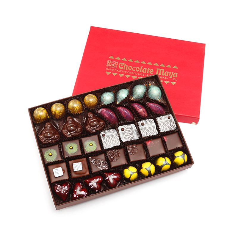 Curio 37-piece Chocolate Assortment