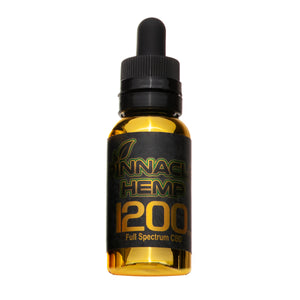 1200mg CBD Oil