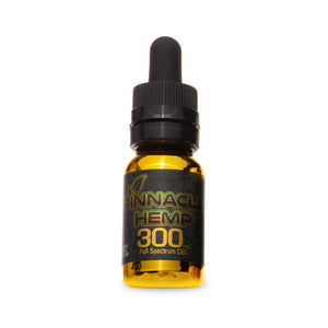 300mg CBD Oil