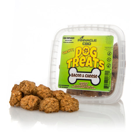 Dog Treats 8oz 120mg