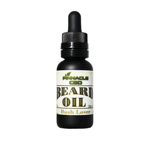 CBD Beard Oil - Bush Lover