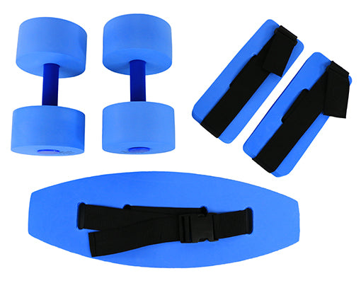 Aquatic Exercise Kits
