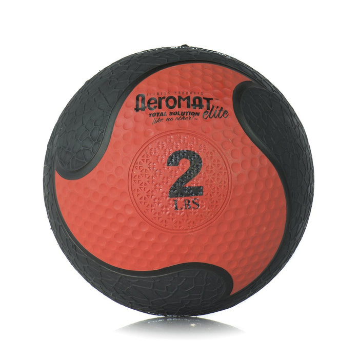 Aeromat Elite Deluxe Low Bounce Medicine Ball
