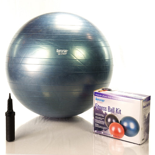 Aeromat Fitness Ball Kit