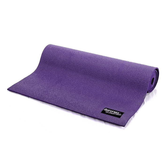 Aeromat Elite Yoga Mat Light