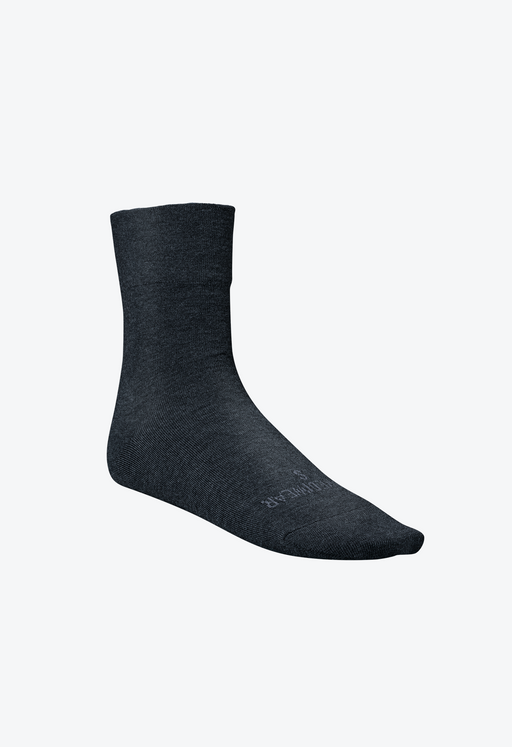 Incrediwear Women's Dress Socks - Charcoal