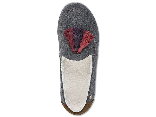 Hearthside Slipper
