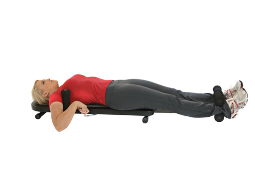 InLine® Back Stretch Bench<br>Optional 4 Payments of $37.25