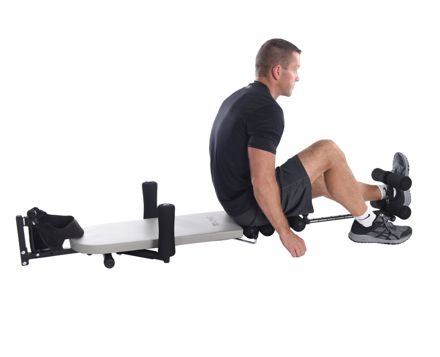 InLine® Stretch Bench w/Traction <br> Optional 4 Pmts $44.75
