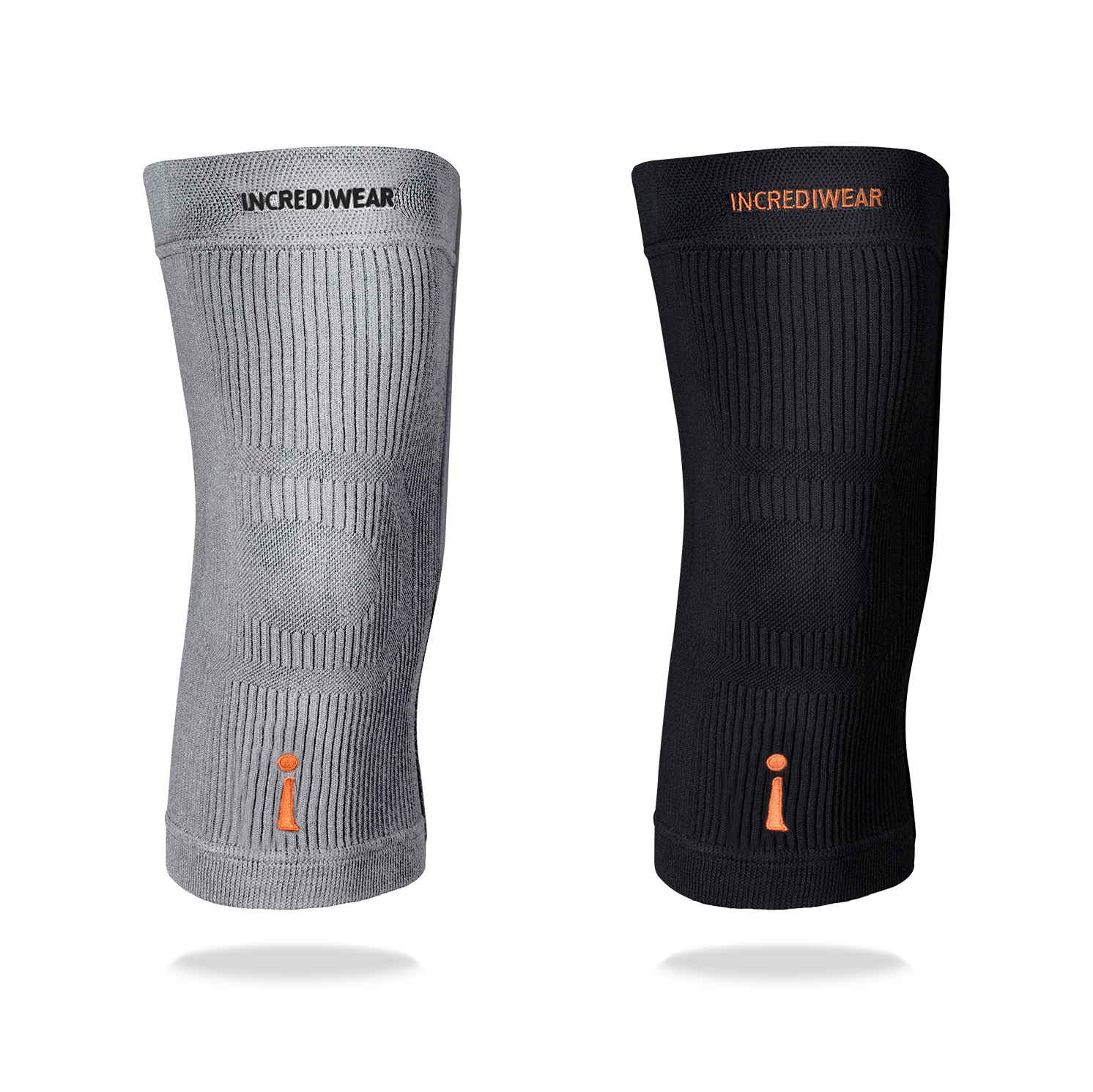 Incrediwear Knee Sleeve - Accelerates Recovery & Helps Relieve Pain