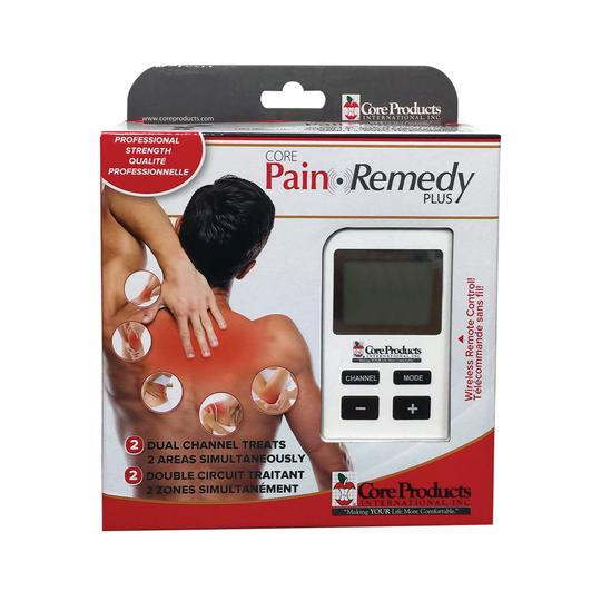Pain Remedy PLUS Natural Pain Reliever