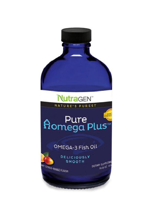 Pure A-Omegas Plus