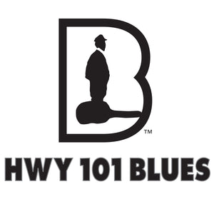 HWY101BLUES ~ TAJ MAHAL ~ FISHIN' BLUES ~ BAMBOO