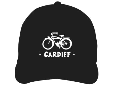 CARDIFF ~ AUTOCYCLE ~ HAT