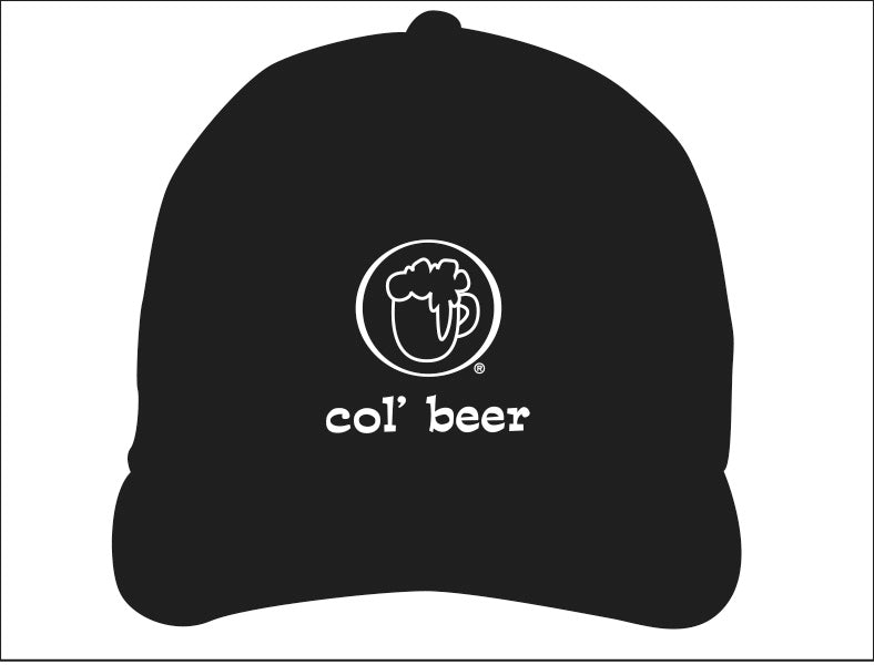 COL BEER ~ CLASSIC ~ HAT