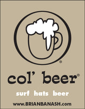 Load image into Gallery viewer, COL BEER ~ CARDIFF ~ HAT